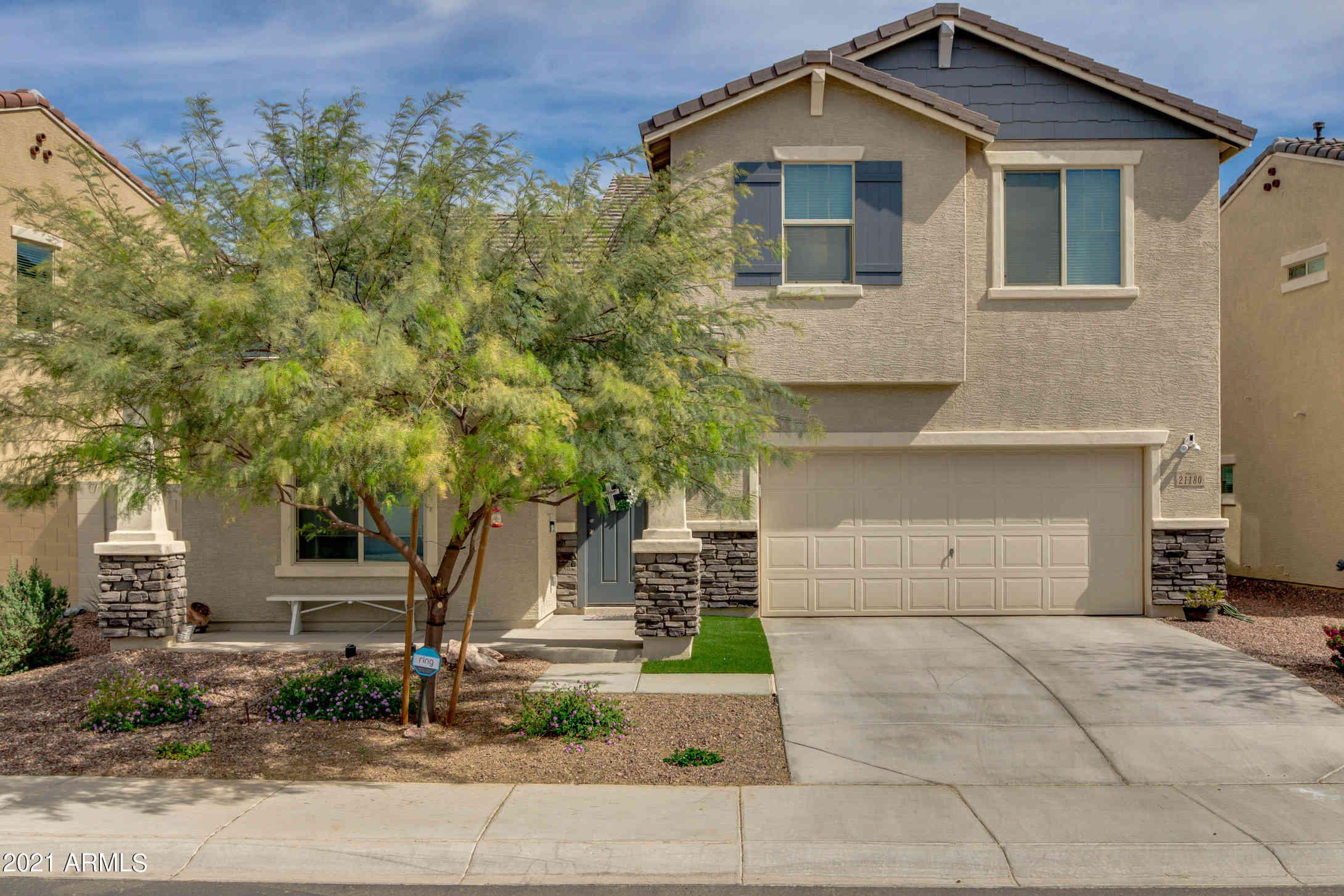 21180 W HOLLY Street, Buckeye, AZ, 85396,
