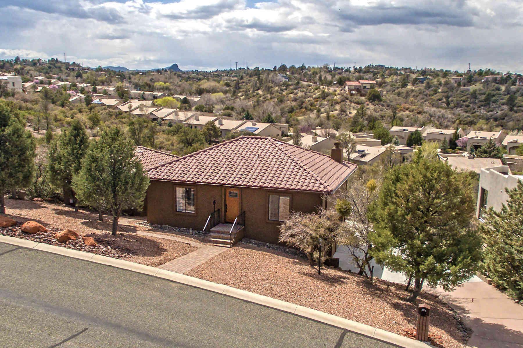 2402 DESERT WILLOW Drive, Prescott, AZ, 86301,