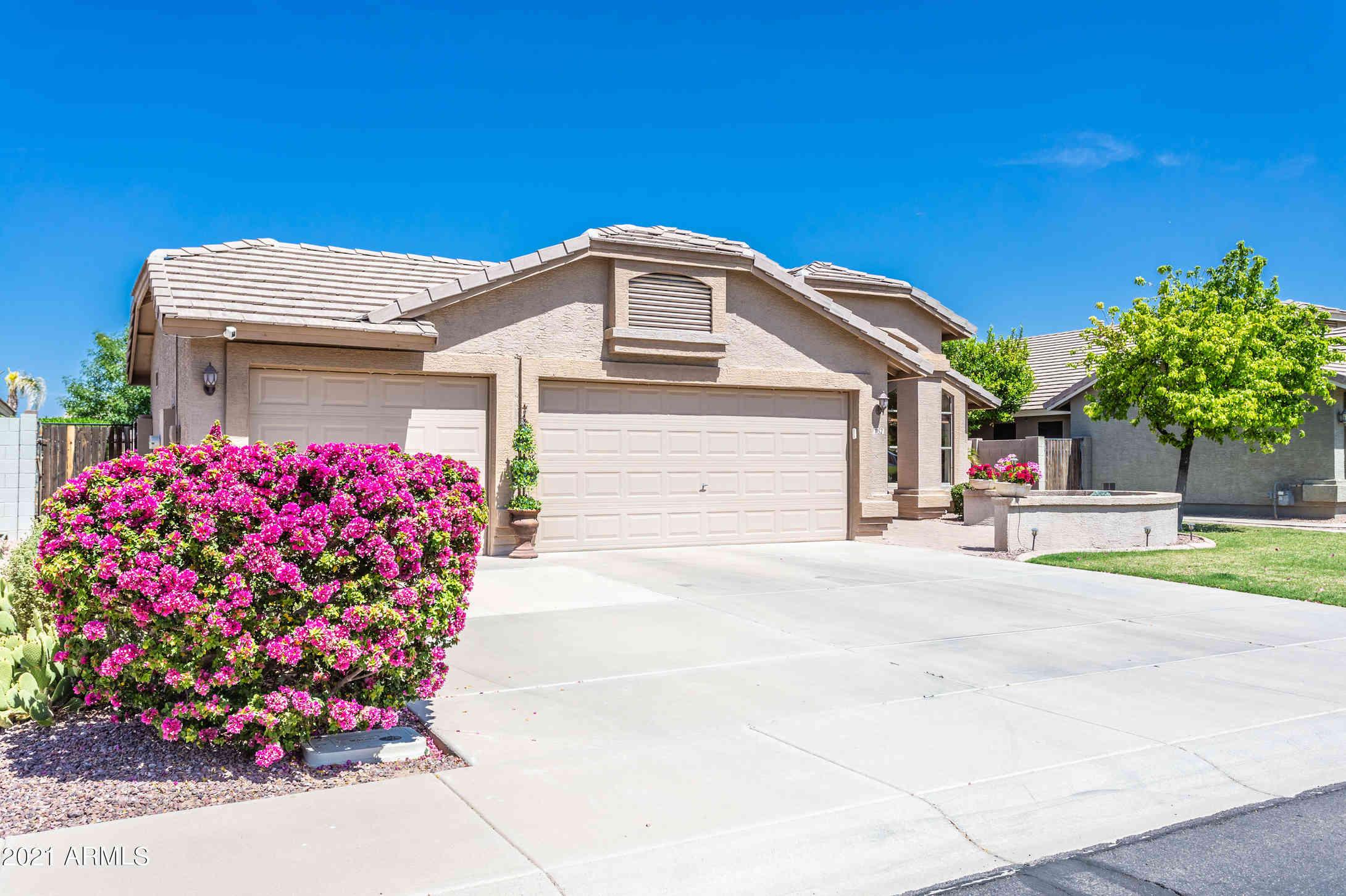1152 E CONSTITUTION Drive, Gilbert, AZ, 85296,