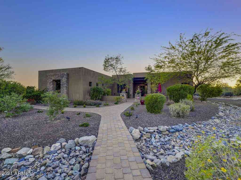 36510 N 26TH Street, Cave Creek, AZ, 85331,