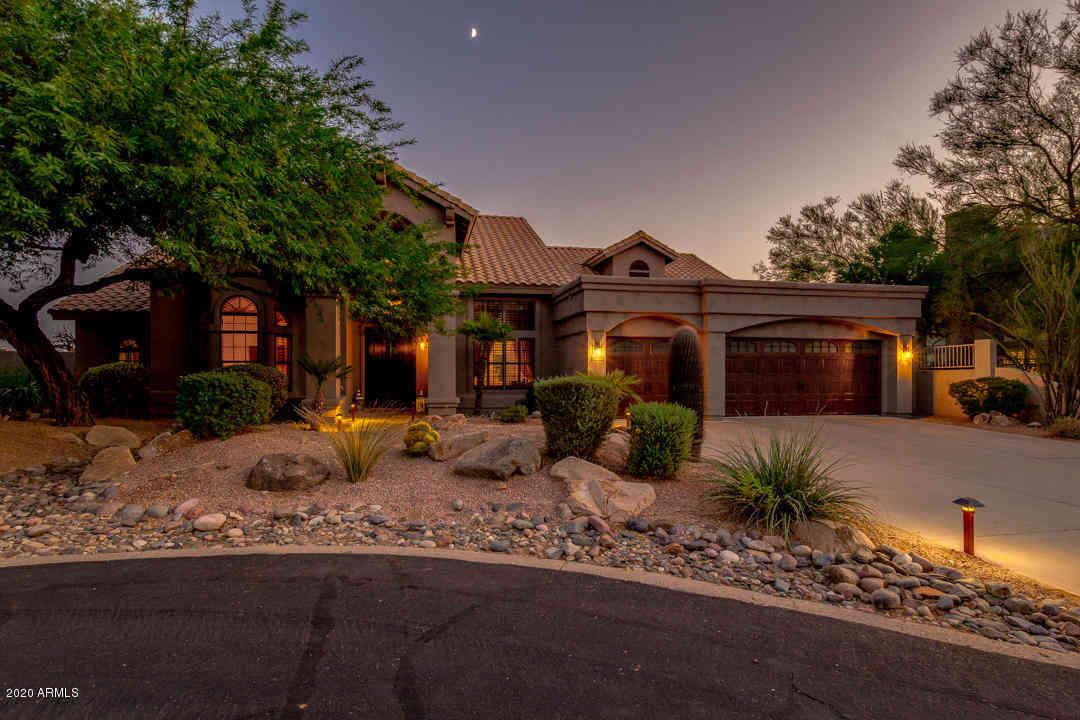 12757 E LUPINE Avenue, Scottsdale, AZ, 85259,