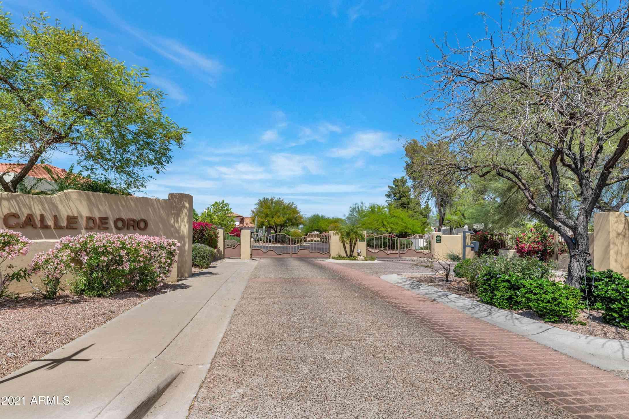 10215 N 46TH Street, Phoenix, AZ, 85028,