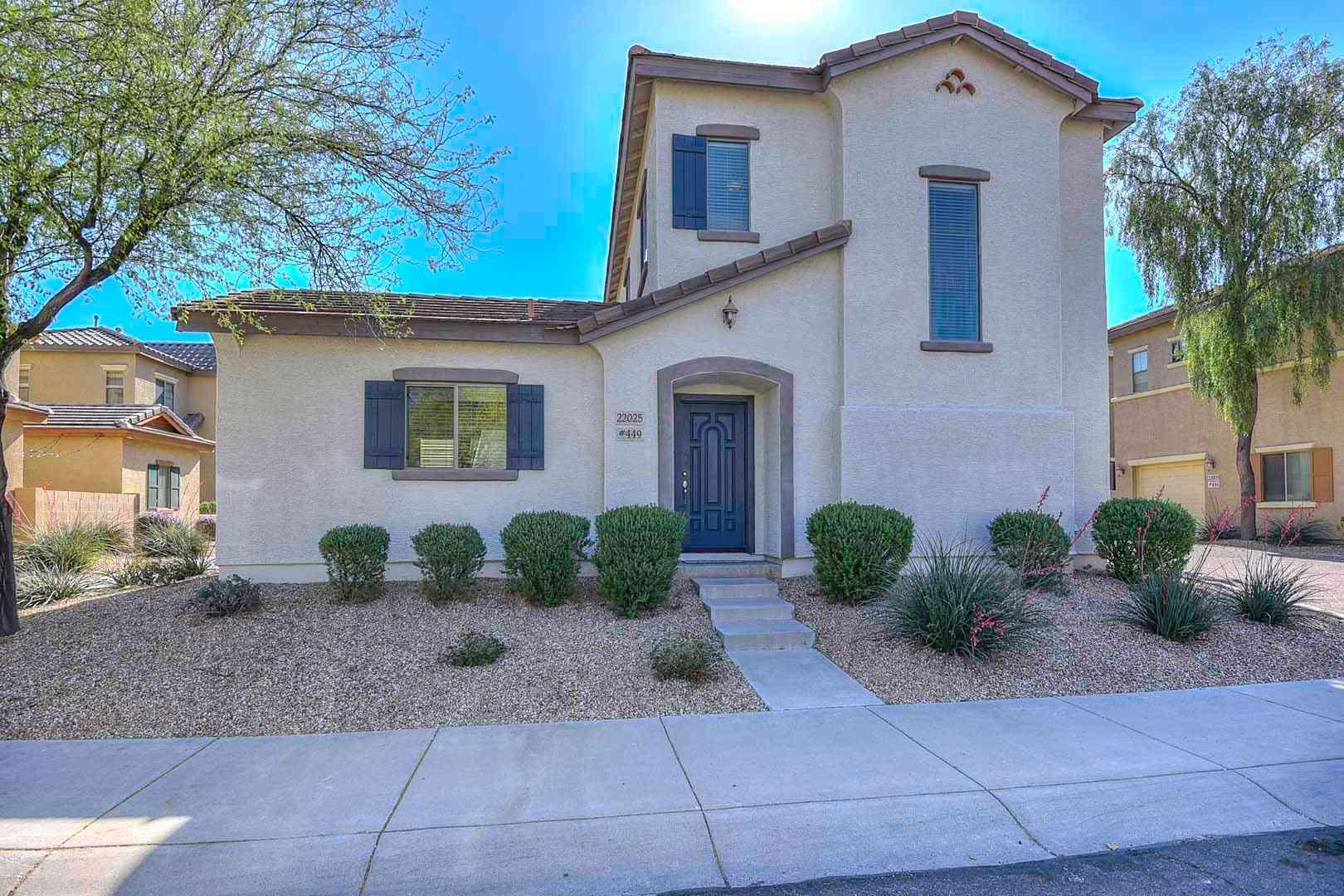 22025 N 103RD Lane #449, Peoria, AZ, 85383,