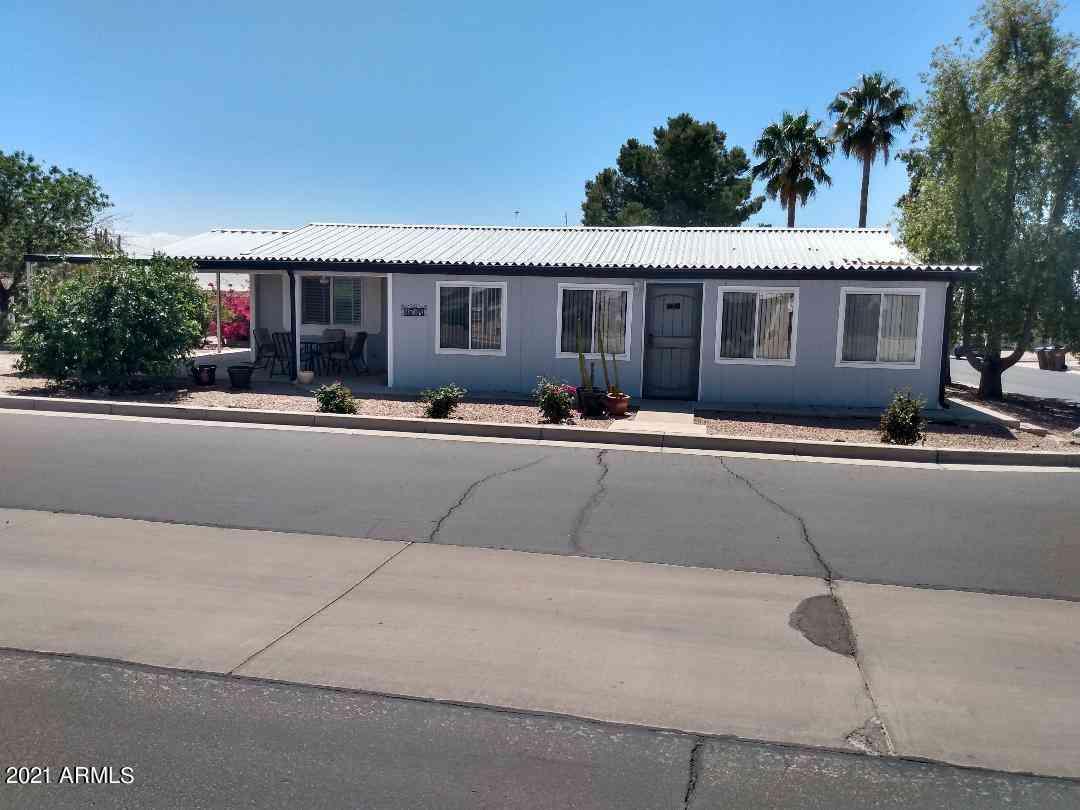 3731 N KANSAS Avenue, Florence, AZ, 85132,