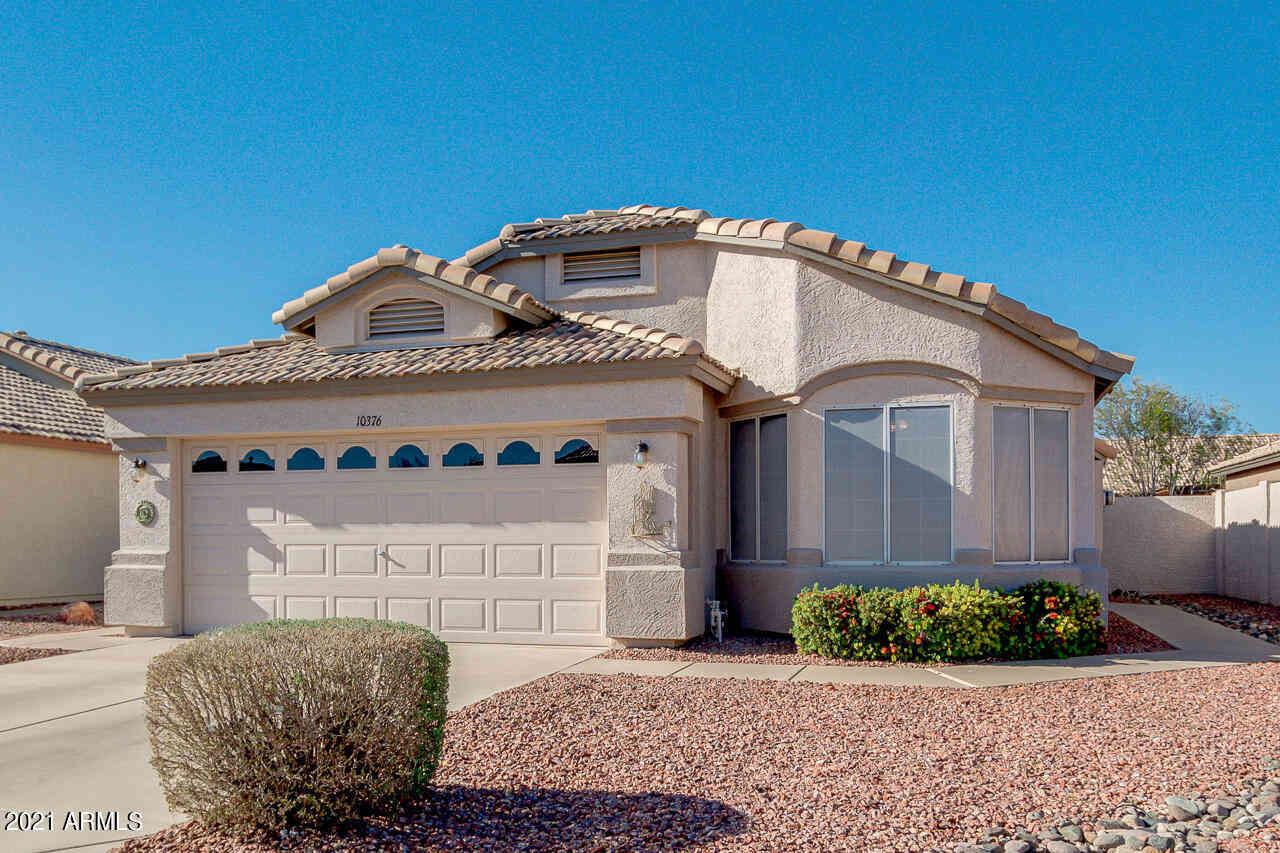 10376 W POTTER Drive, Peoria, AZ, 85382,