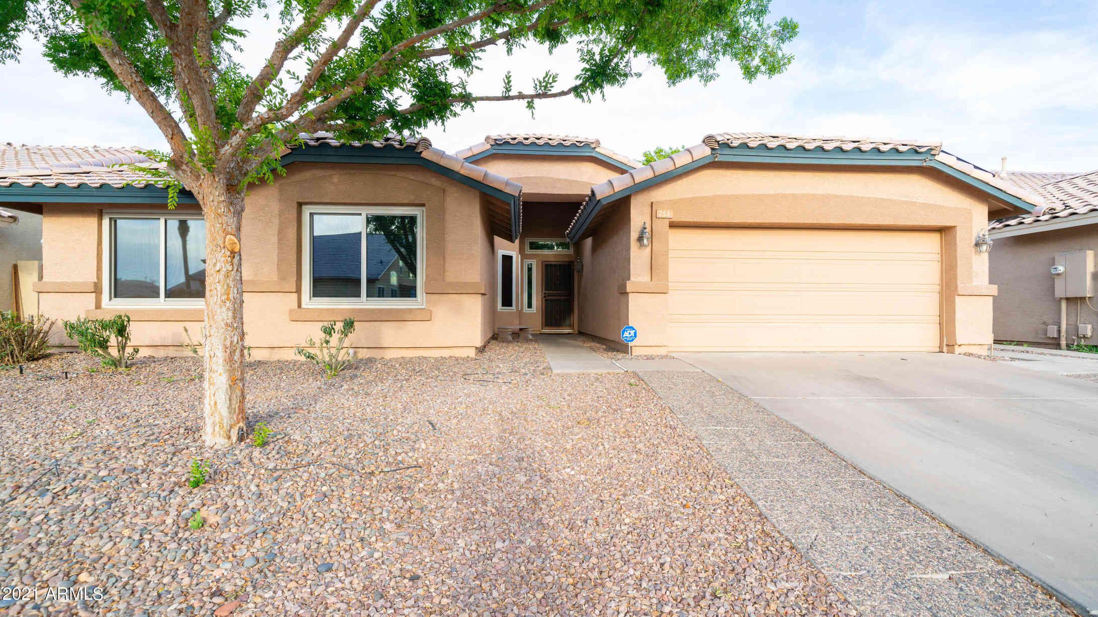 753 S BURK Street, Gilbert, AZ, 85296,