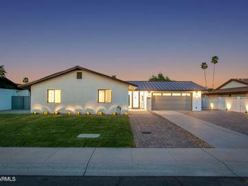 3919 N 86TH Street, Scottsdale, AZ, 85251,