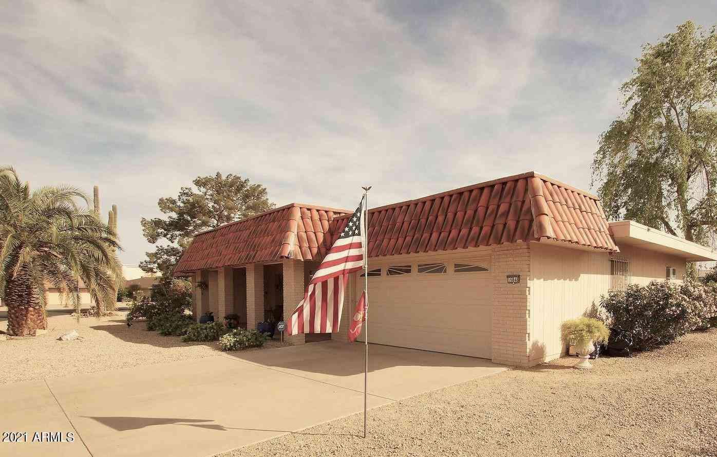 16848 N PINE VALLEY Drive, Sun City, AZ, 85351,