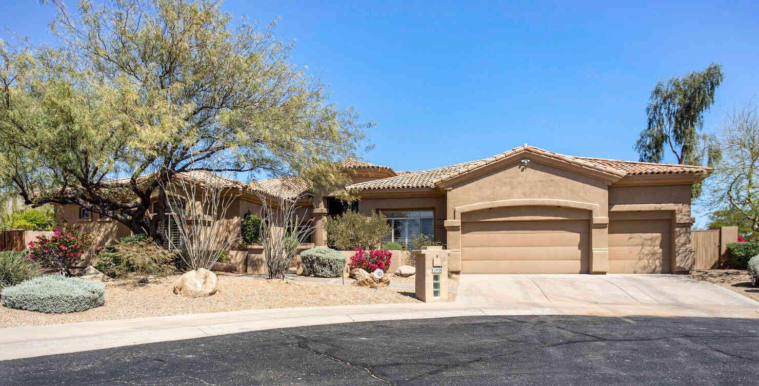11971 N 123RD Way, Scottsdale, AZ, 85259,