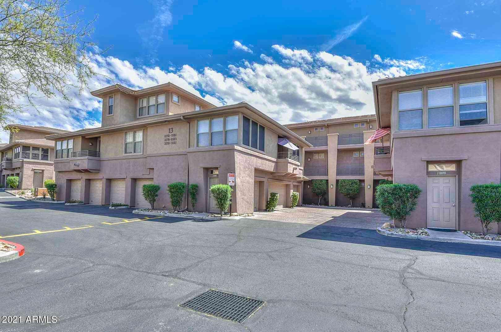 19777 N 76TH Street #2180, Scottsdale, AZ, 85255,