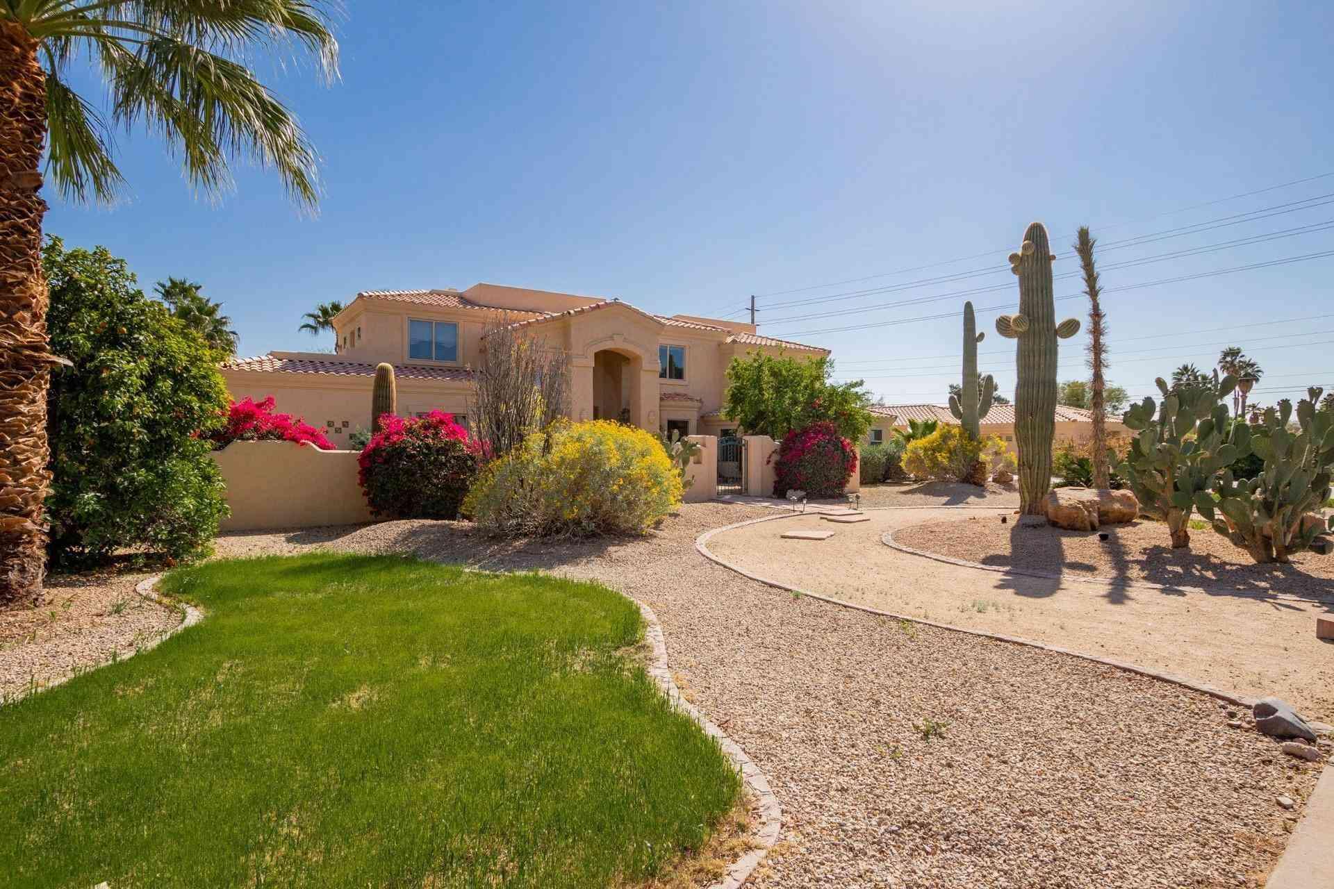 3613 E PALM Street, Mesa, AZ, 85215,