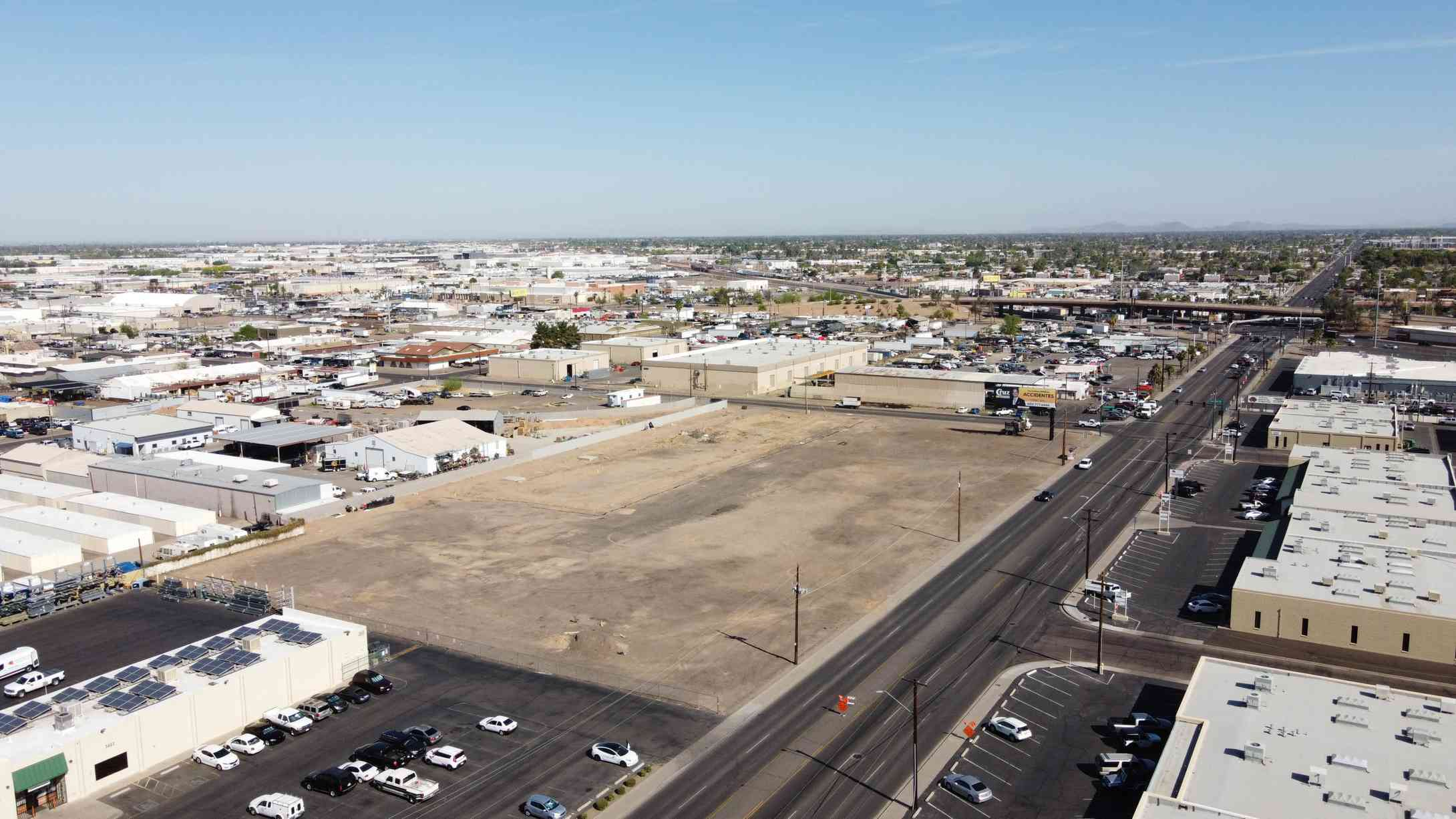 3515 W CLARENDON Avenue #--, Phoenix, AZ, 85019,
