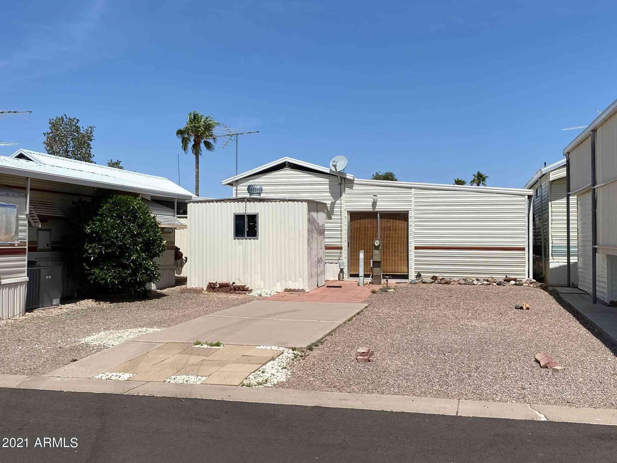 520 E PALO VERDE Lane #88, Florence, AZ, 85132,
