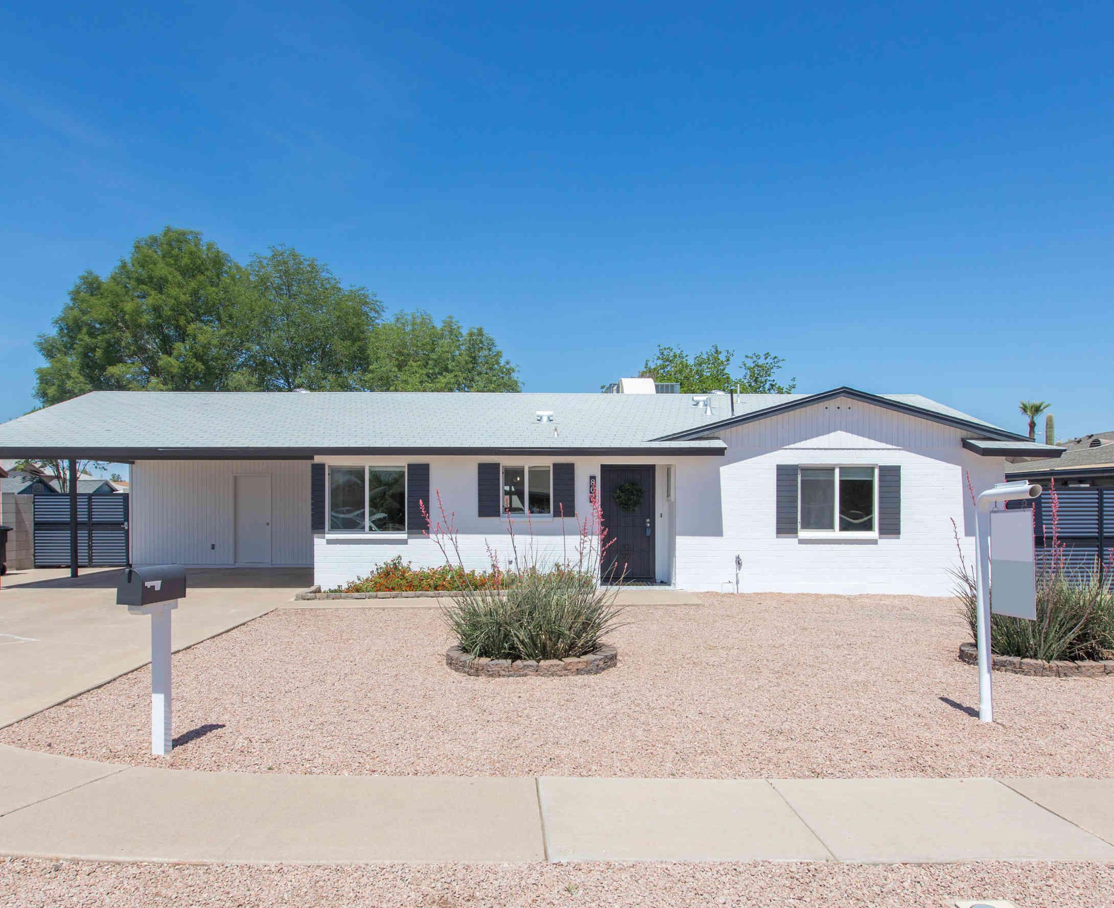 802 W MONTEREY Place, Chandler, AZ, 85225,
