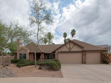 5322 E FELLARS Drive, Scottsdale, AZ, 85254,