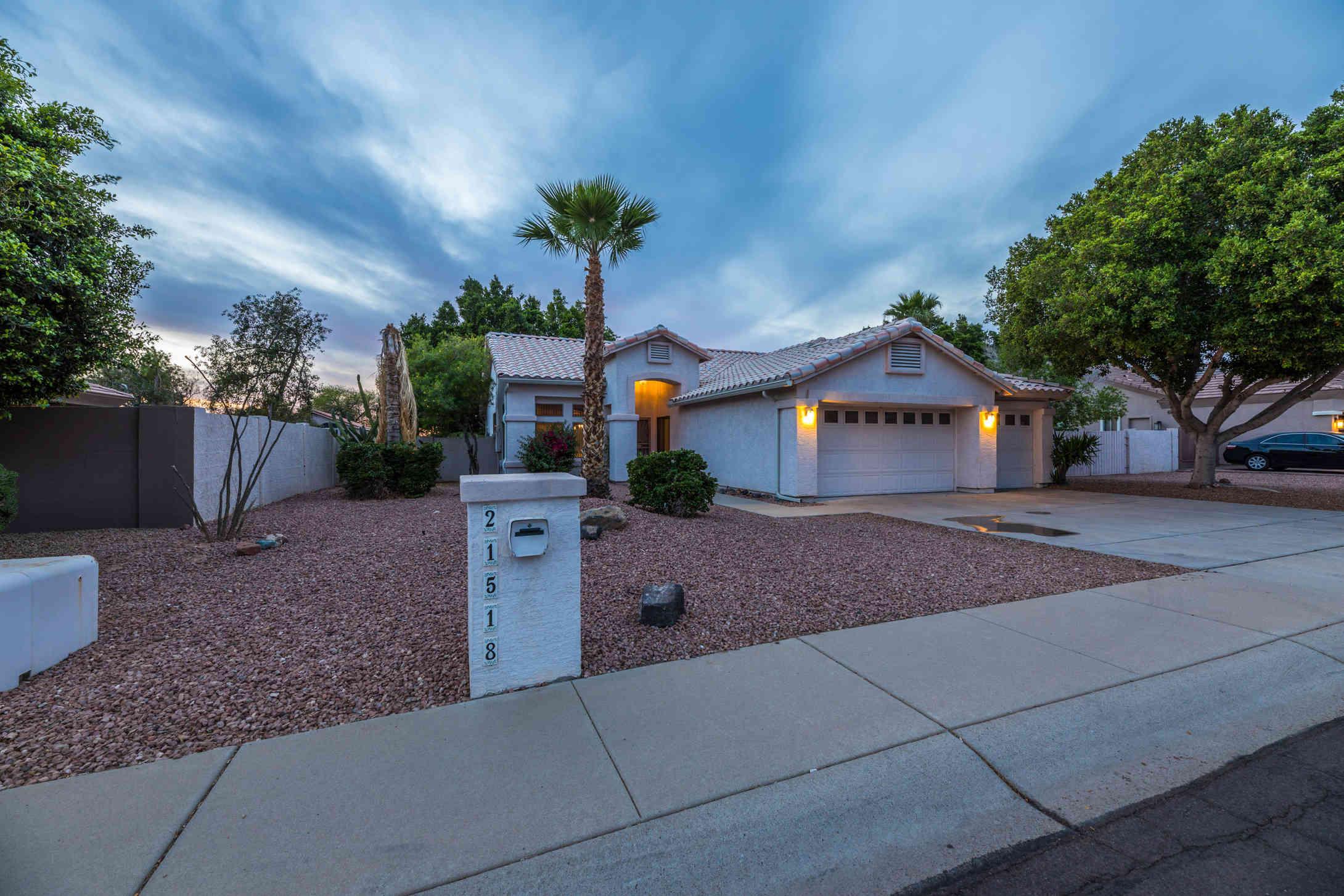 21518 N 58TH Drive, Glendale, AZ, 85308,