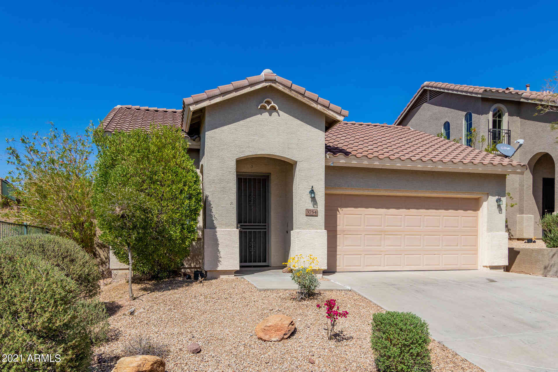 3754 W BLUE EAGLE Lane, Anthem, AZ, 85086,
