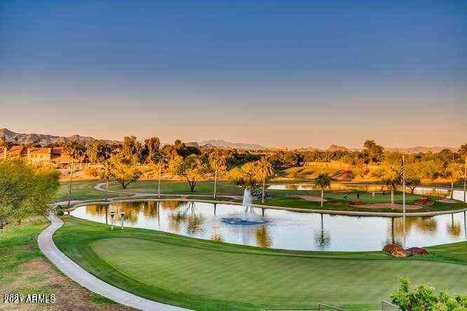 7601 E INDIAN BEND Road #2038, Scottsdale, AZ, 85250,