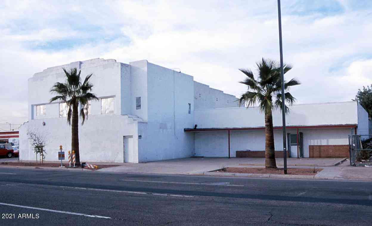 1624 E WASHINGTON Street, Phoenix, AZ, 85034,