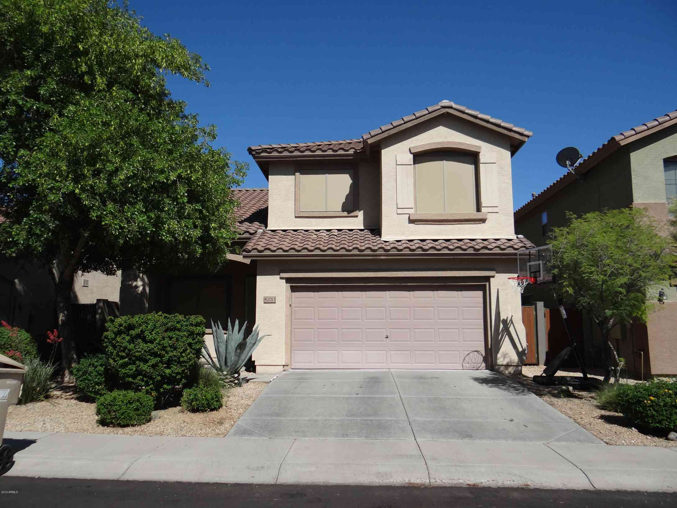 40013 N MESSNER Way, Anthem, AZ, 85086,