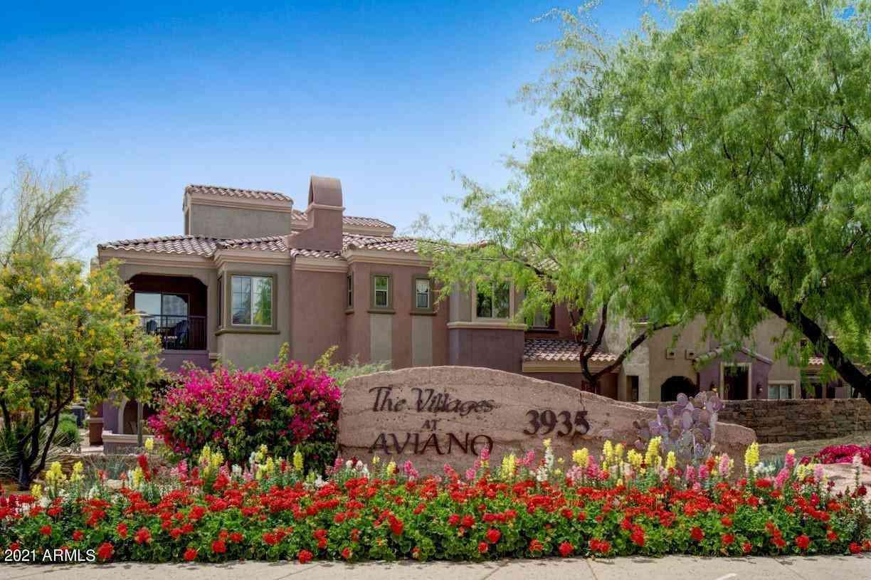 3935 E ROUGH RIDER Road #1332, Phoenix, AZ, 85050,