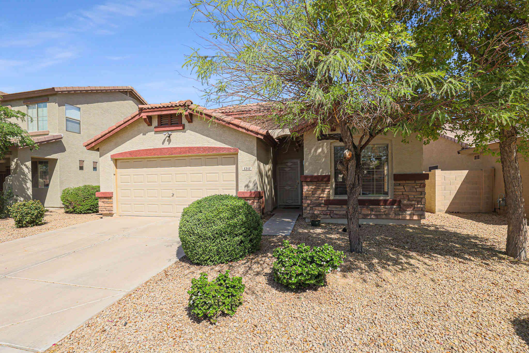 8312 W HAMSTER Lane, Tolleson, AZ, 85353,