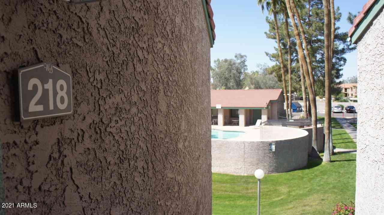 623 W GUADALUPE Road #218, Mesa, AZ, 85210,