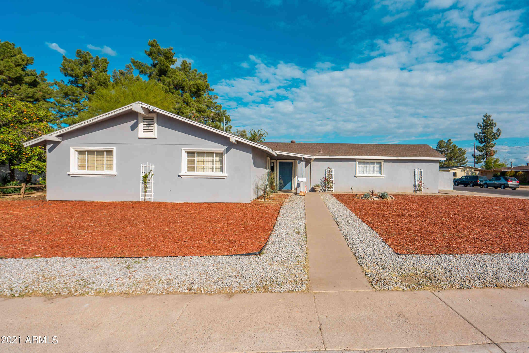 5837 W FAIRMOUNT Avenue, Phoenix, AZ, 85031,