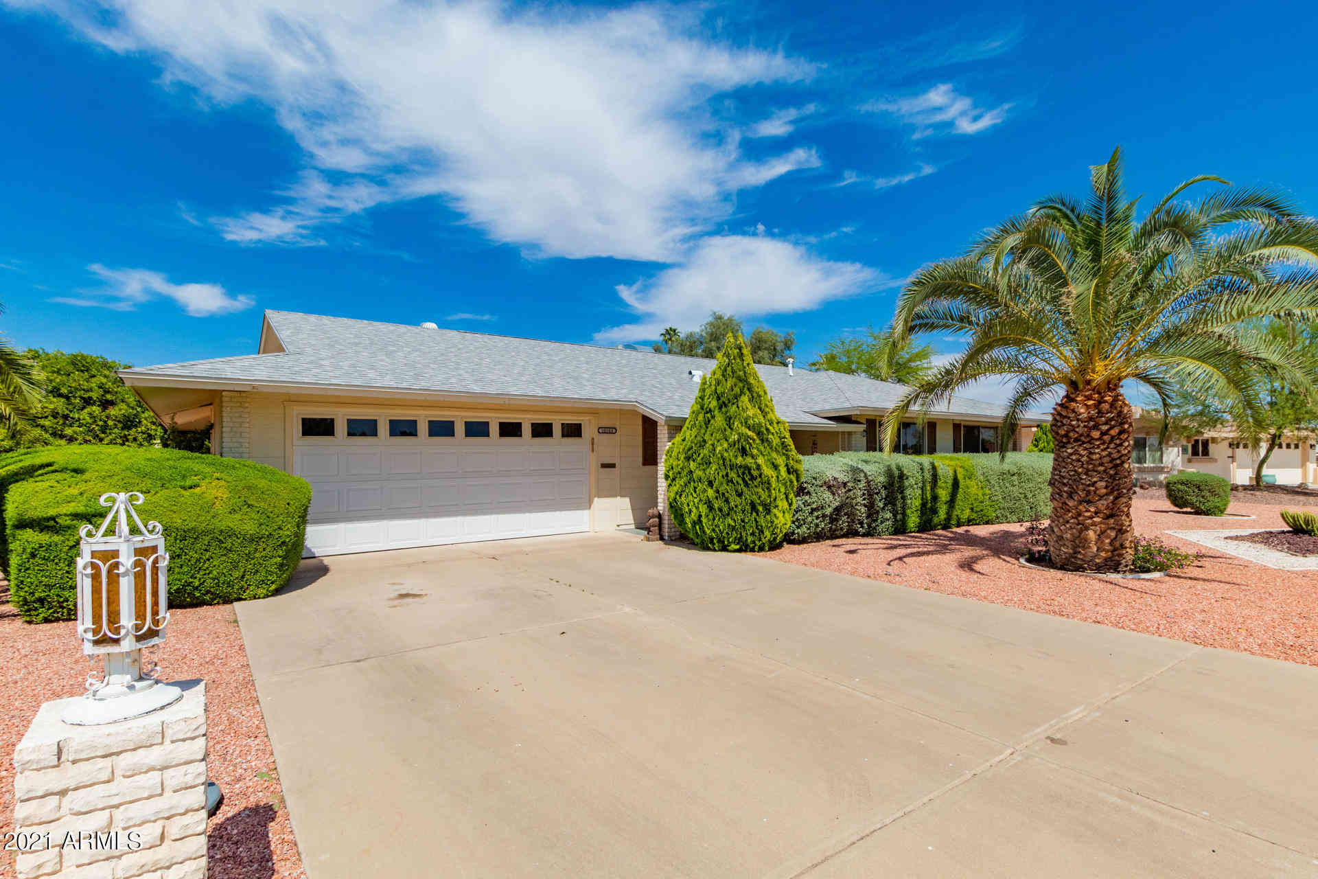 10283 N 109TH Avenue, Sun City, AZ, 85351,