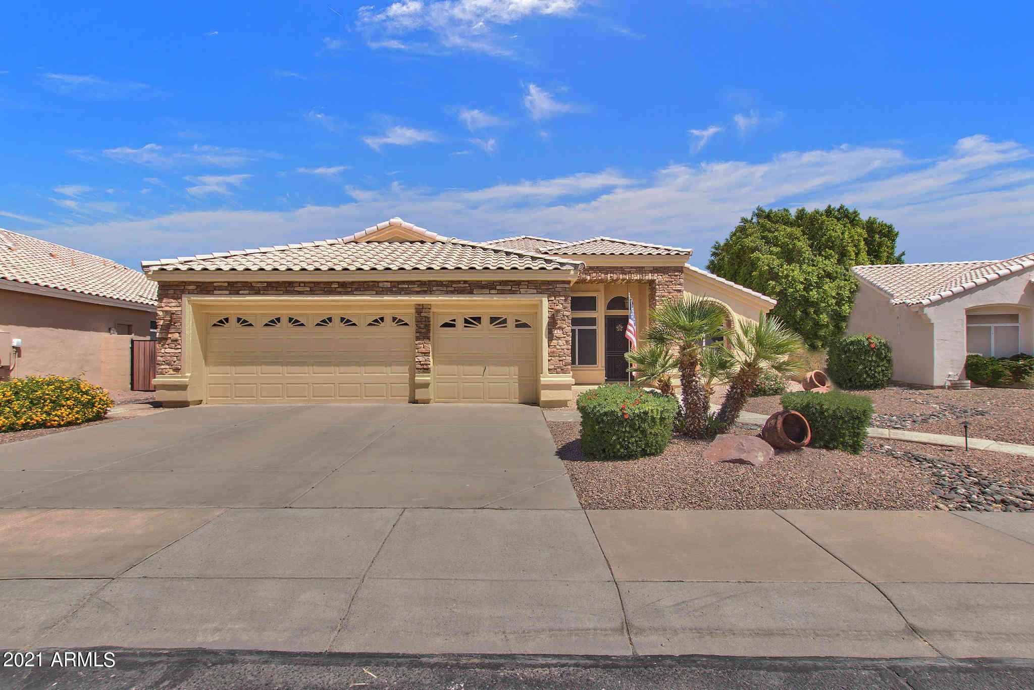 7432 W VIA DE LUNA Drive, Glendale, AZ, 85310,