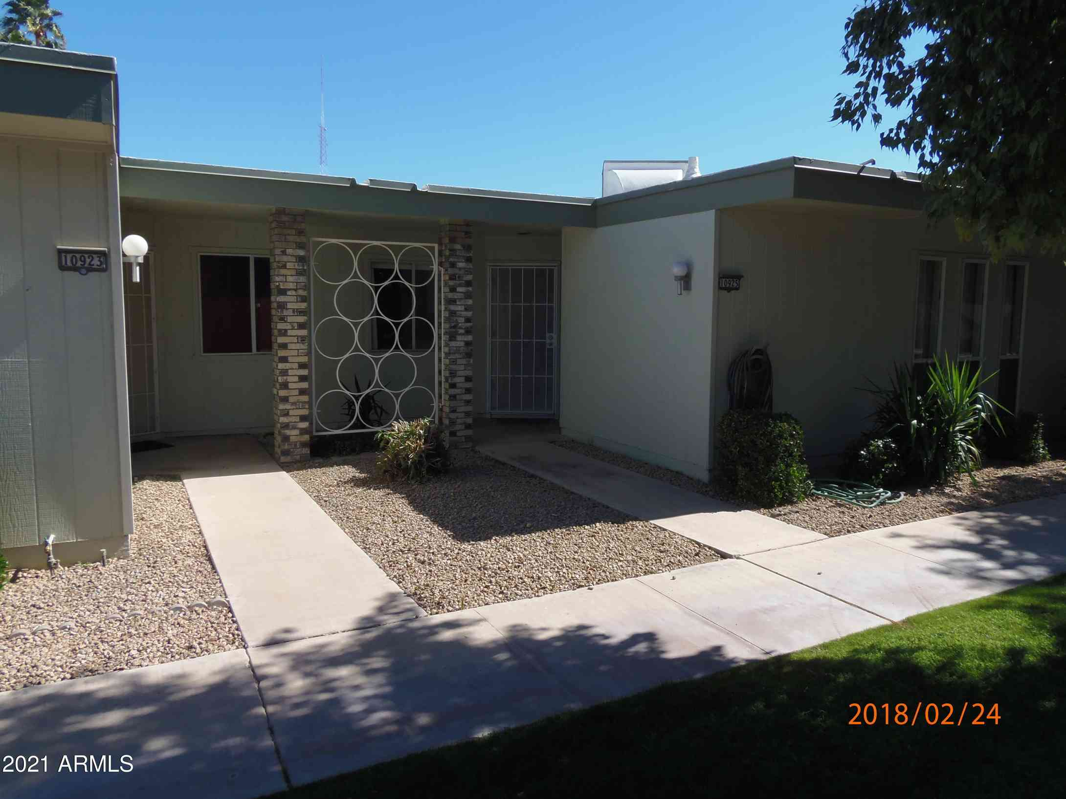10925 W COGGINS Drive, Sun City, AZ, 85351,