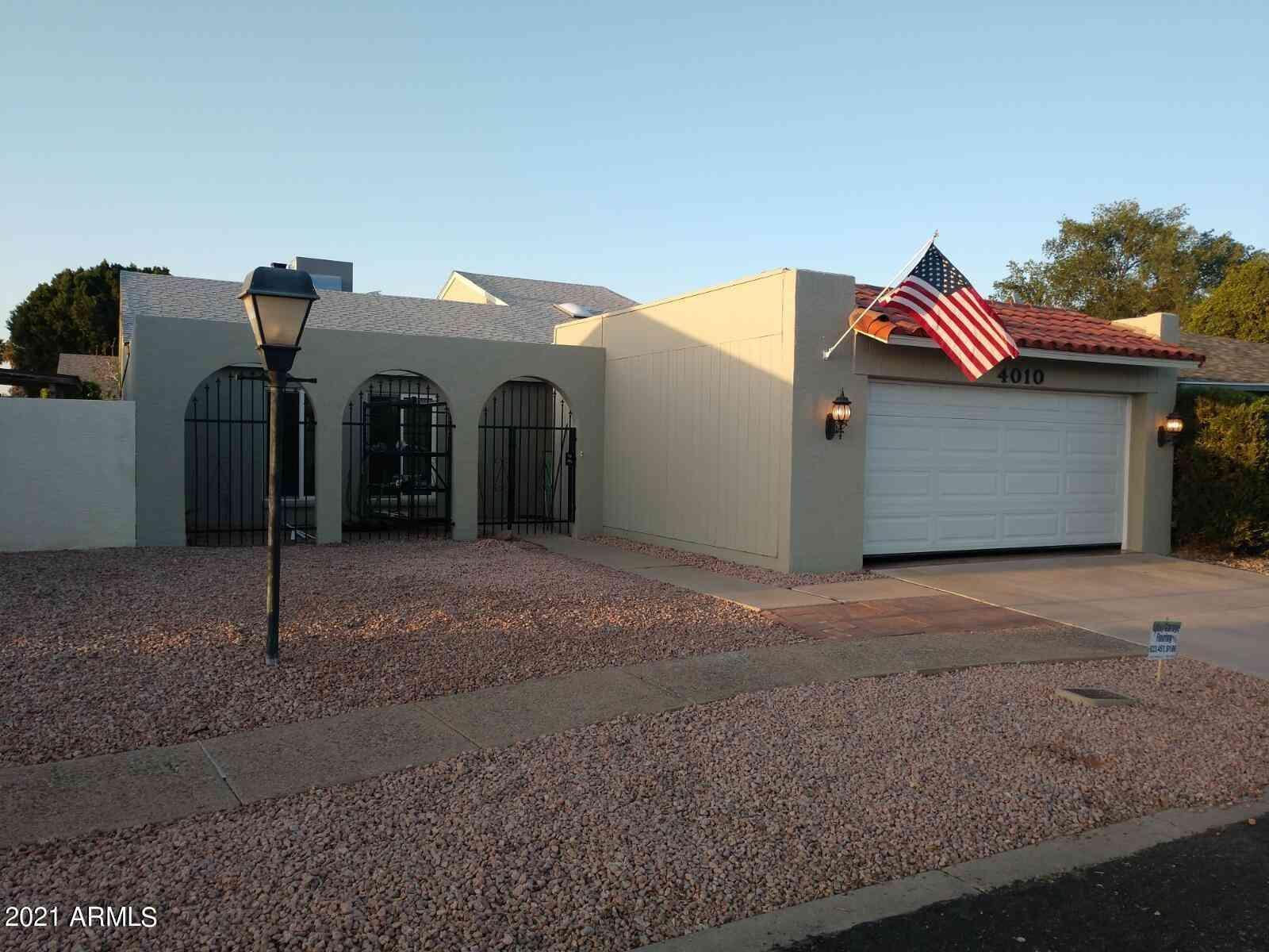4010 W Royal Palm Road, Phoenix, AZ, 85051,