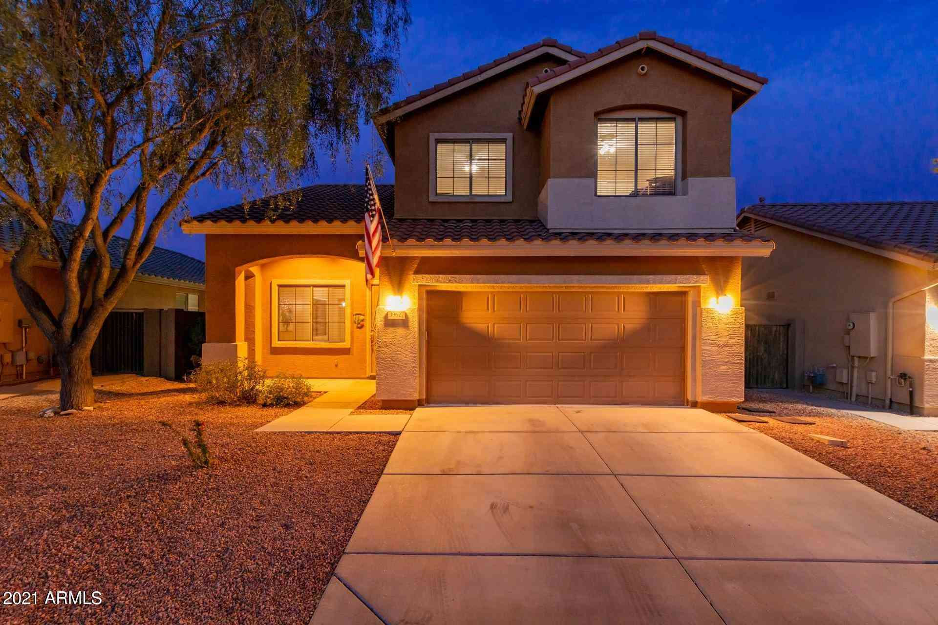 39627 N MESSNER Way, Anthem, AZ, 85086,