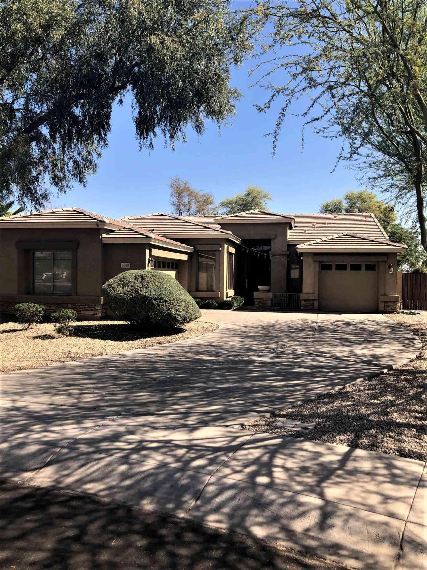 3639 S COLT Drive, Gilbert, AZ, 85297,