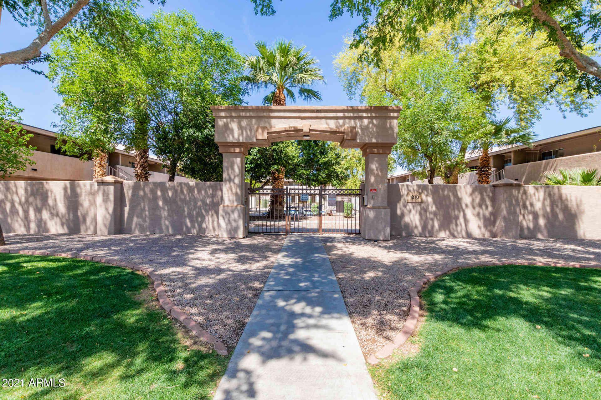 810 E COLTER Street #3, Phoenix, AZ, 85014,