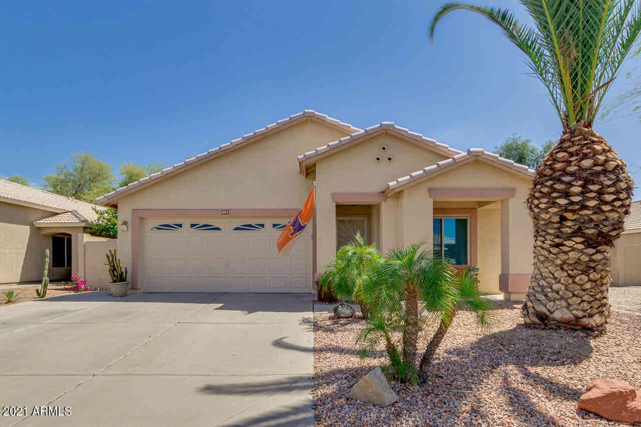 2051 S ALICIA --, Mesa, AZ, 85209,