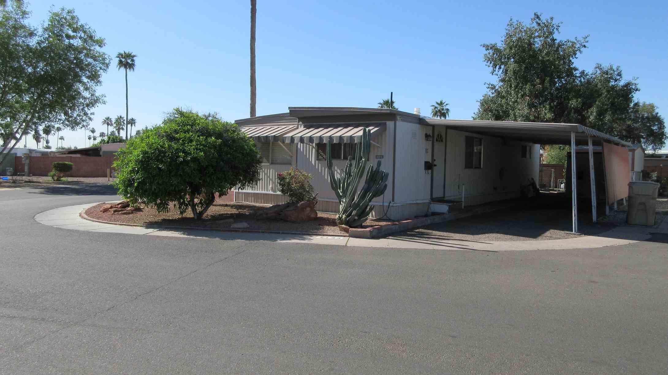 5201 W Camelback Road #E133, Phoenix, AZ, 85031,