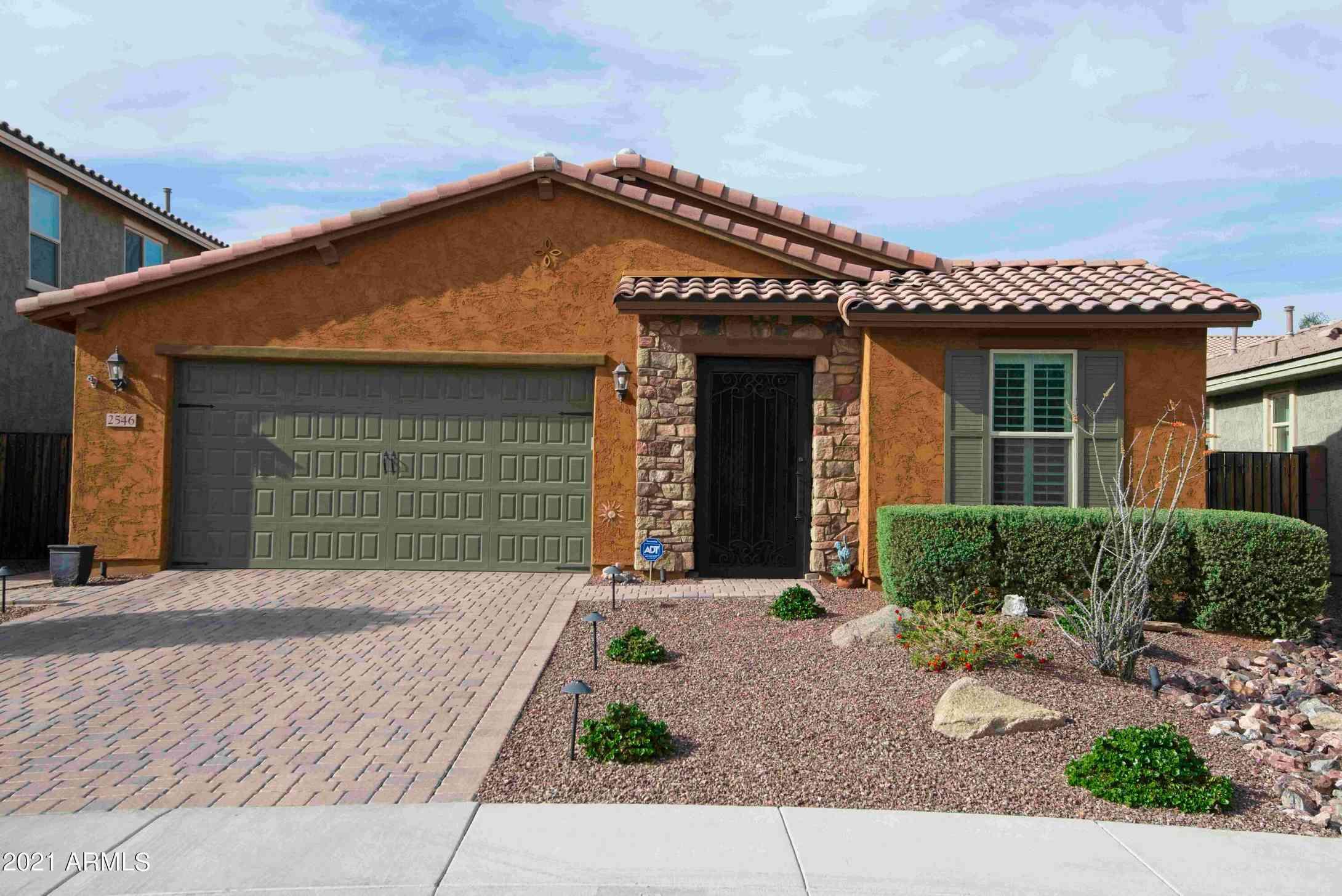 2546 W PEROLA Drive, Phoenix, AZ, 85085,
