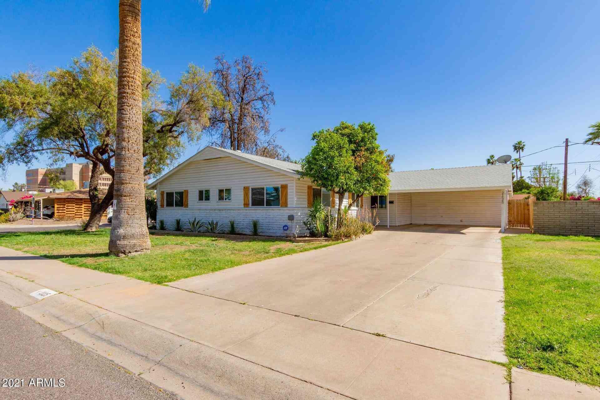 2125 W BERRIDGE Lane, Phoenix, AZ, 85015,