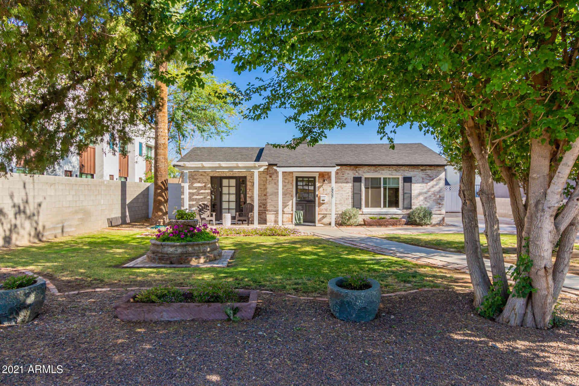 522 W MARIPOSA Street, Phoenix, AZ, 85013,