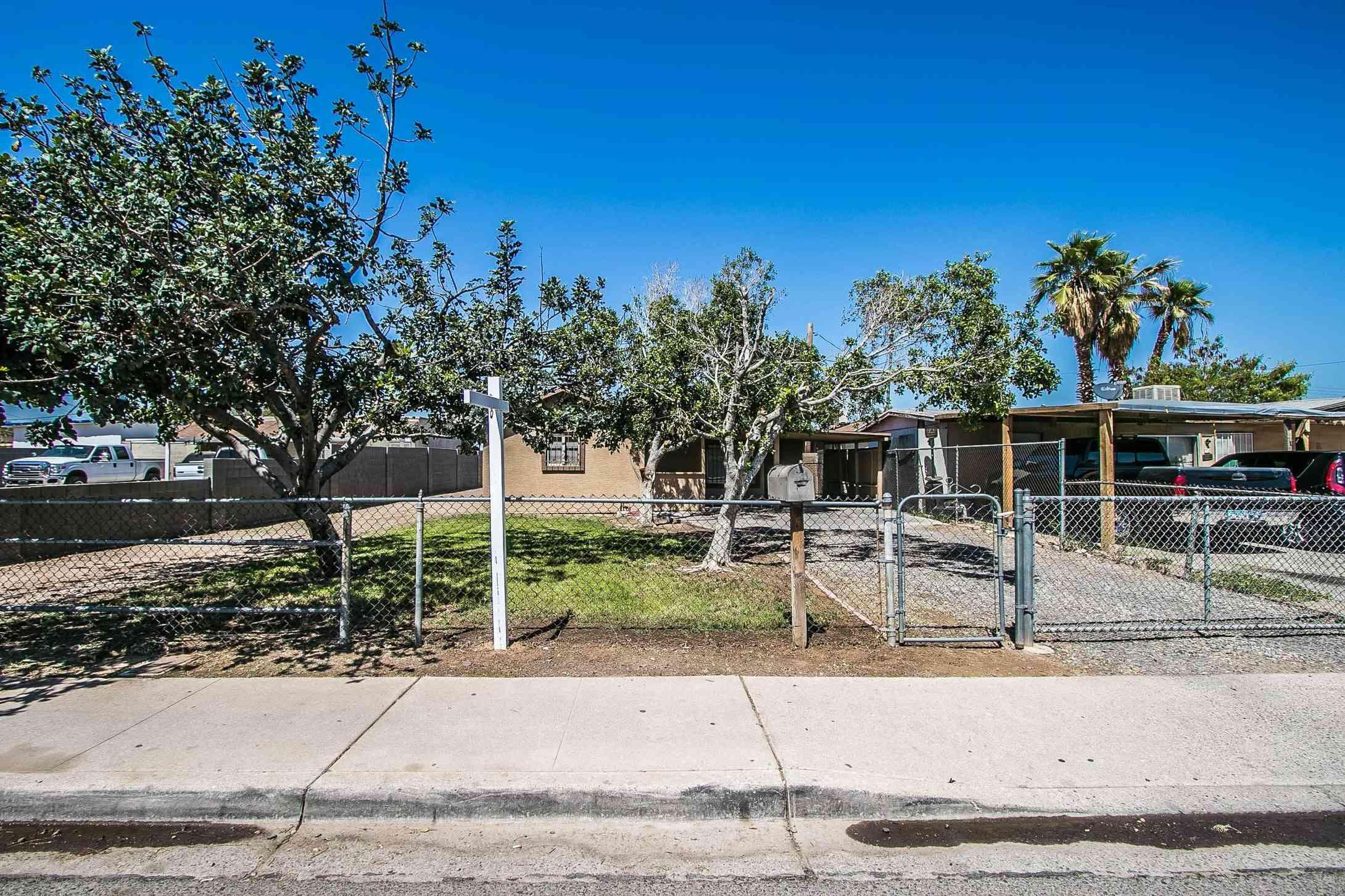 3704 W PORTLAND Street, Phoenix, AZ, 85009,