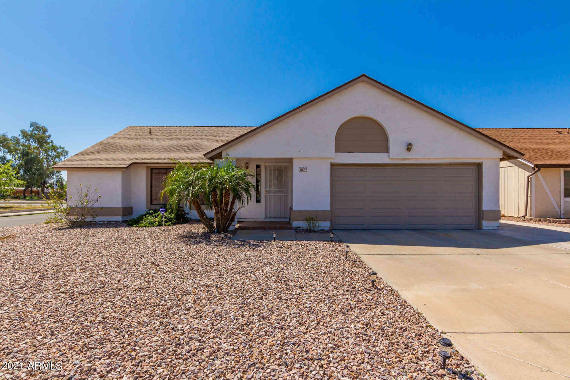 3025 E BREMEN Street, Phoenix, AZ, 85032,