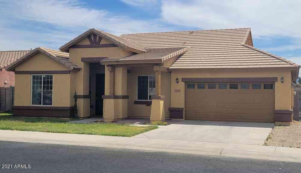 339 N WESLEY Street, Mesa, AZ, 85207,