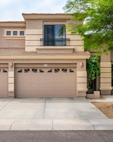 4831 E DALEY Lane Phoenix, AZ, 85054