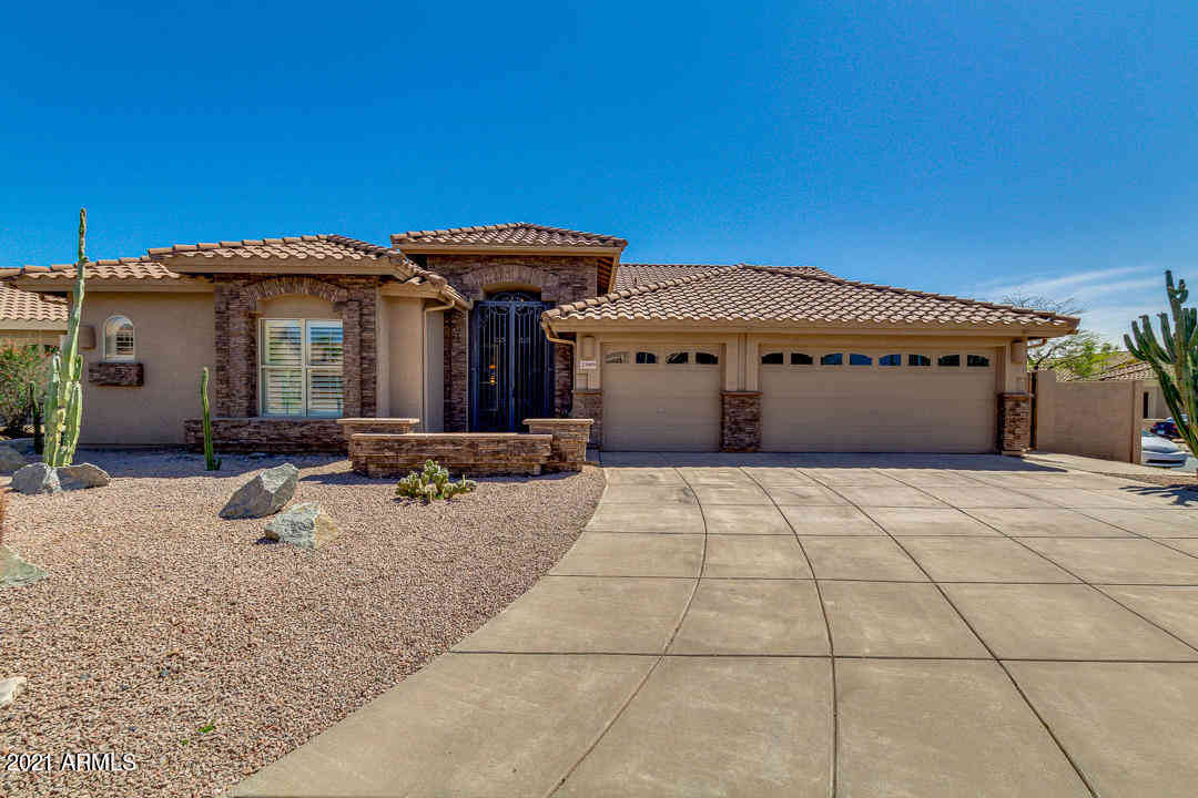 23909 N 74TH Place, Scottsdale, AZ, 85255,