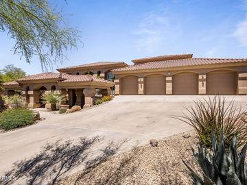 11516 E MARK Lane, Scottsdale, AZ, 85262,