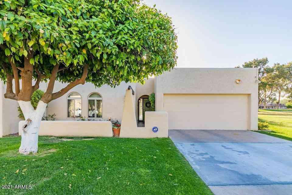 1041 N Sierra Hermosa Drive, Litchfield Park, AZ, 85340,