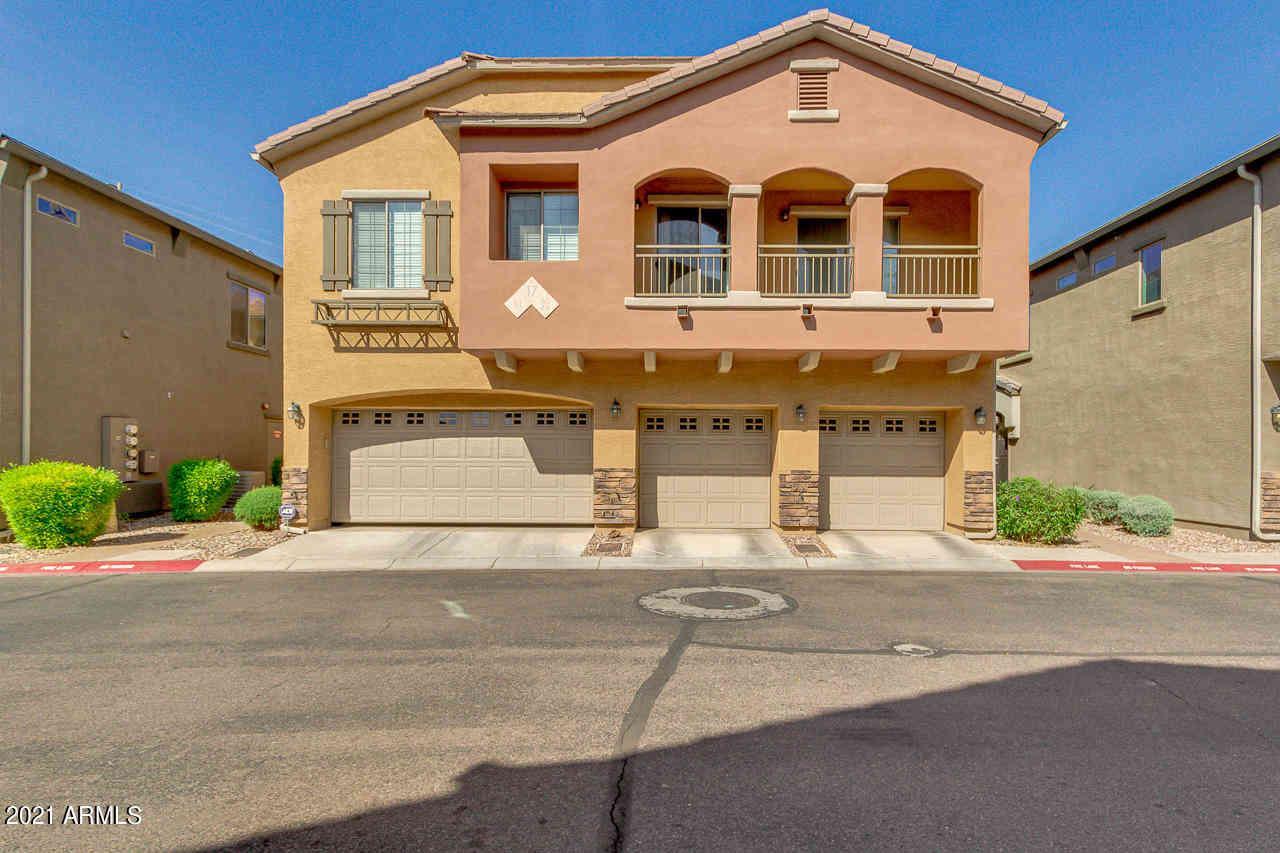 2024 S BALDWIN -- #49, Mesa, AZ, 85209,