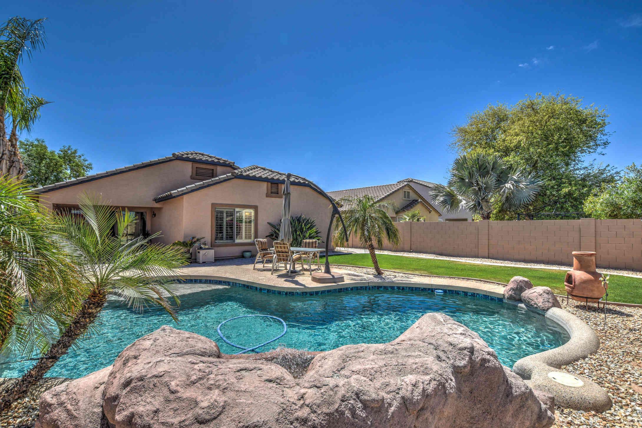 3450 E PHELPS Street, Gilbert, AZ, 85295,