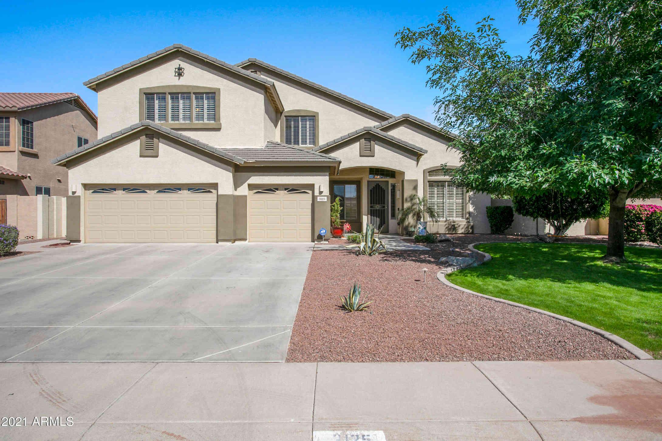 3125 S BIRCH Street, Gilbert, AZ, 85295,